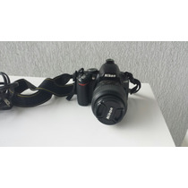 Nikon D3000 + Case Lowepro
