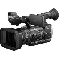 Filmadora Sony Hxr-nx3 Full Hd Alta Definição