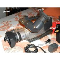 Filmadora Profissional Panasonic Ag-dvc 7 Digitalvideorecord