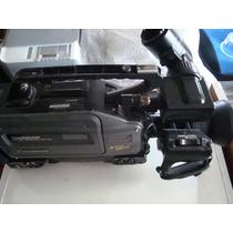 Camera De Gravação Em Video Panasonic