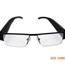 Súper Óculos Espião-câmera Embutida- Hd 1080p - Frete Grátis