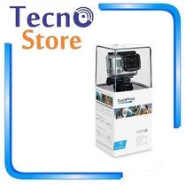 Câmera Filmadora Gopro Hero3 White Edition 5mp Full Hd