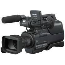 Manual Em Português Da Filmadora Sony Hvr-hd1000 Com Imagens