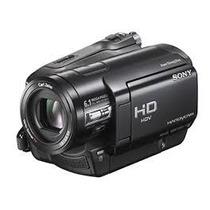 Manual Da Filmadora Sony Hdr-hc9 Em Português Com Imagens.