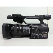 Filmadora Sony Hvr-z7 Hdv - Com Garantia