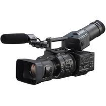 Sony Nex Fs700r 4k Super 35 Com 18-200mm F/3.5-6.3 Pzz Lente
