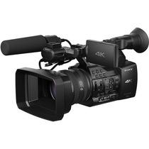 Sony Pxw-z100 4k Handheld Xdcam Filmadora