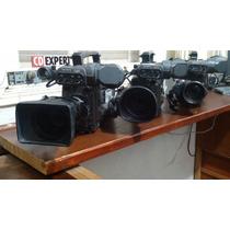 Filmadora Profissional Digital Sony Dnw-9 Betacamsx