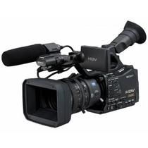 Sony Hvr-z7n Hdv Camcorder - Pronta Entrega-frete Gratis!