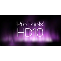 Pro Tools Hd10.3.9 Para Pc + Waves V9 Compl. + Frete Gratis