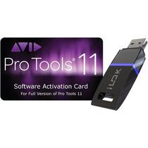 Avid Pro Tools 12/11/10 (licença) Com Ilok2 Em 12x S/ Juros