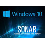 Sonar Platinum Pro 32-64x + Waves 9 +ozone 7 + Sound Forge11