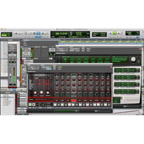 Plug-ins E Samples Para Pro Tools 11 E 12 Dvds (win&mac)