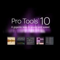 Pro Tools Hd10.3 Para Win/mac + Waves 9