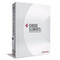 Cubase 7+pro Tools Hd10.3.9+ezdrummer 2+addictive Keys E Wav