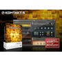 Kontakt 5 Factory Library Sound - Komplete 9