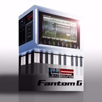 Sample Kontakt Fantom G + Kontakt 5