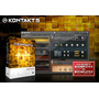 Kontakt 5.5.1 + De 40gb,15 Dvds Win E Mac