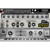 Neo Soul Keys Dyno 5x Pianos Rhodes Kontakt Samples Vst