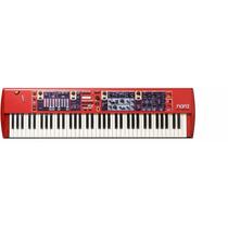Pianos Nord Stage + Yamaha Motif Xf 8 Samples Kontakt Vst