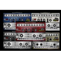 Neo Soul Keys 5x Dyno Pianos Rhodes Kontakt Samples Vst