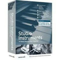 Cakewalk Studio Instruments