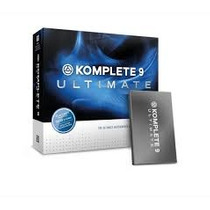 Komplete 9 Ultimate - Native Instruments