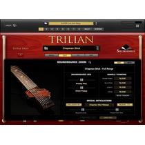 Spectrasonics Trilian, Plugin