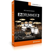 Ezdummer 2 Mac Sample De Bateria!