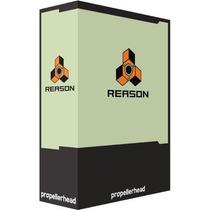 Reason 5 (licenciado)