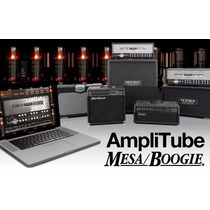 Amplitube 3 V3.15 Mesa Boogie