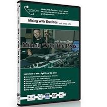 Mixing With The Pros -aulas De Mixagem De Audio Profissional