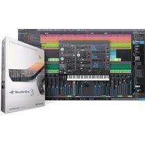 Presonus Studio One Pro 3.03 + 13 Extensões