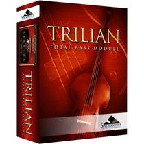 Trilian - Um Dos Maiores Baixos Virtuais