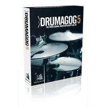 Drumagog Platinum 5 + Livraria (update 5.11)