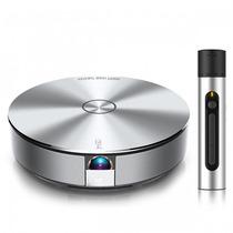Projetor Smart Home Theater Projetor 4k/ Wi-fi / Hdmi / Av