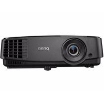 Projetor Benq Ms504 3000 Lumens 3d Ready 1600x1200 Uxvga +nf