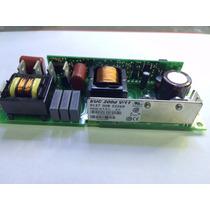 Ballast / Inversor Euc 200d V/11 Projetor Benq Acer Sanyo