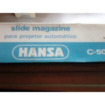 Magazine Para Slide