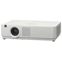 Projetor Panasonic Pt-vx41 - 4000 Lúmens - Hd Em Sp