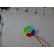 Color Weel Do Projetor Viewsonic Pj402d E Pjd5112