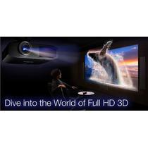 Projetor Panasonic Pt Ae8000 Full Hd 3d Melhor Preço Do Ml