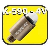 Lampada Para Retinoscopio Neits L 04 4v 0,65a
