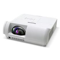 Projetor Panasonic Pt-tw231r - Interativo