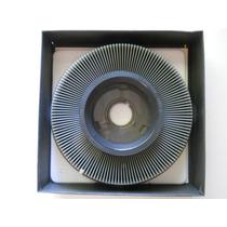 Carrossel Para Slide - Kodak - Transvue 140 - Importado Usa