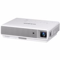 Projetor Casio Xj-m141, 2500 Lúmens, Xga, Dlp, Laser/led