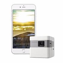Smart Beam + Adaptador Apple P/ Iphone 5,6,6+,mini, Ipad