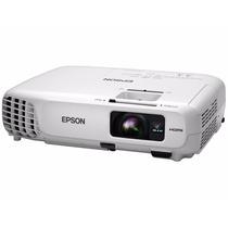 Projetor Epson Powerlite X24 Hdmi 3500 Lúmens