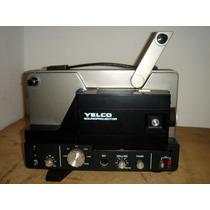 Projetor Antigo - Yelco Sound Projector - Cód. 10.237