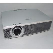 Projetor Canon Lv-s3